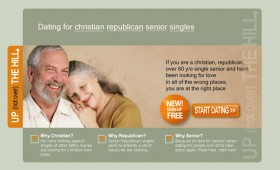 Match.com for seniors