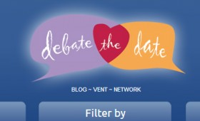 A Social Dating Site